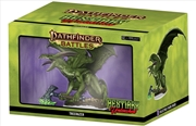 Pathfinder Battles - Bestiary Unleashed Premium Set | Games