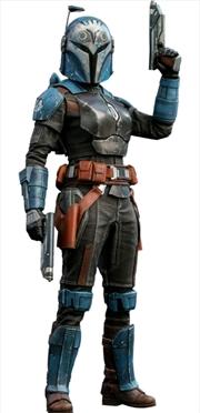 "Star Wars: The Mandalorian - Bo Katan Kryze 1:6 Scale 12"" Action Figure | Merchandise"
