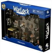 WarLock Tiles - Accessory Merchants | Games