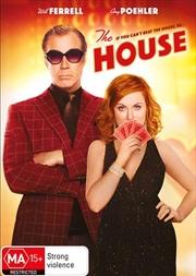 House, The | DVD
