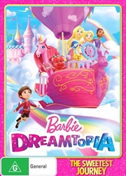 Barbie Dreamtopia - Vol 1 | DVD
