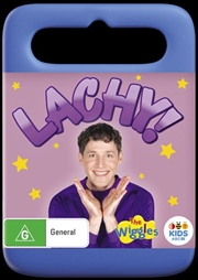 Wiggles - Lachy!, The | DVD