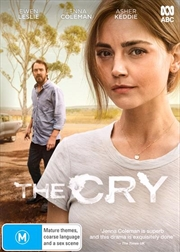 Cry, The   DVD