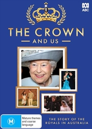 Crown and Us, The | DVD