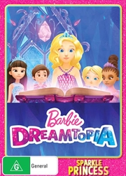 Barbie Dreamtopia - Vol 2 | DVD
