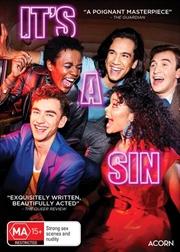 It's A Sin | DVD