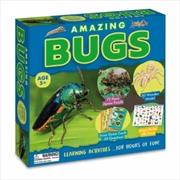 Bugs | Books