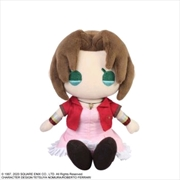 Final Fantasy VII - Aerith Gainsborough Plush | Toy