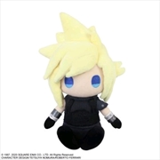Final Fantasy VII - Cloud Strife | Toy