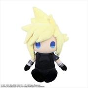 Final Fantasy VII - Cloud Strife | Toy