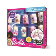 Barbie Diy Fairy Lanterns | Merchandise