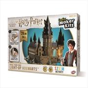 DIY Light Up Hogwarts Castle | Merchandise