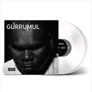 Gurrumul  - Legacy Edition Clear Vinyl   Vinyl