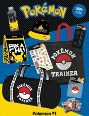 Pokemon Go Showbag | Merchandise