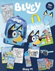 Bluey Showbag | Merchandise