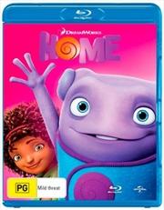 Home | Blu-ray