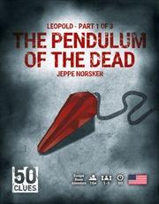 50 Clues - The Pendulum of the Dead - Leopold Part 1 | Merchandise