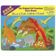 Prehistoric Dinosaurs | Toy