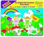 Flower Fairy | Toy