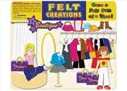 Boutique | Toy