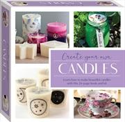 Candles Box Set | Merchandise