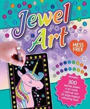Crafting Fun Jewel Art | Merchandise