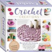 Craftmaker Crochet (tuck box) | Merchandise