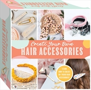 Create Your Own Hair Accessories Kit | Merchandise