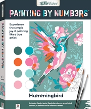 Hummingbird | Merchandise