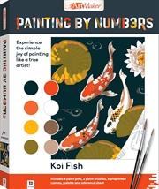 Koi Fish | Merchandise