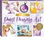 Ultimate Paint Pouring Kit (2021 Purple Edition) | Merchandise
