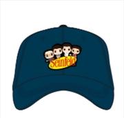 Seinfeld - Pop! Group Hat | Apparel