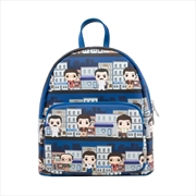 Seinfeld - Pop! City Mini Backpack | Apparel