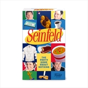 Seinfeld - The Party Game About Nothing | Merchandise