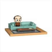 Seinfeld - George Mini Moment Diorama | Pop Vinyl