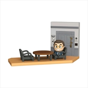 Seinfeld - Newman Mini Moment Diorama | Pop Vinyl