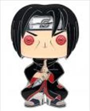 "Naruto: Shippuden - Kakashi Lightning Blds 4"" Pop! Enamel Pin | Merchandise"