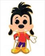 "A Goofy Movie - Max 4"" Pop! Enamel Pin | Merchandise"
