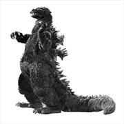 Godzilla - Deluxe Figural PVC Bank   Homewares