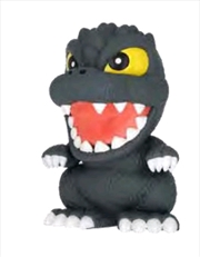 Godzilla - Kawaii Figural PVC Bank   Homewares
