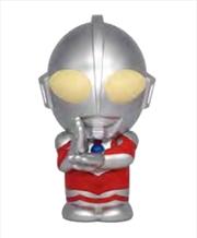 Ultraman - Ultraman Figural PVC Bank   Homewares