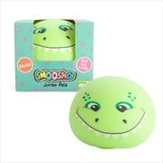 Smoosho's Jumbo Dino Ball | Toy