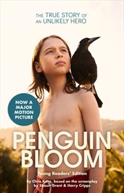 Penguin Bloom (Young Readers' Edition) | Paperback Book
