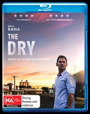 Dry, The | Blu-ray