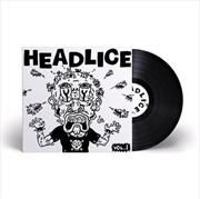 Vol 1 | Vinyl