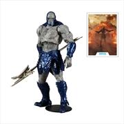 "Justice League Movie - Darkseid 10"" Action Figure | Merchandise"