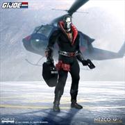 G.I. Joe - Destro One:12 Collective Action Figure | Merchandise
