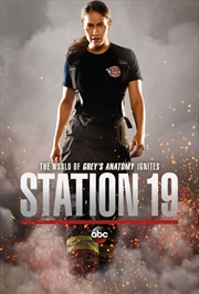 Station 19 - Season 1 | DVD