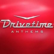 Drivetime Anthems | CD