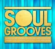 Soul Grooves | CD